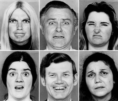 Faces!